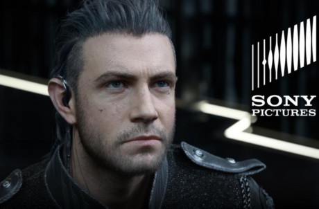 Kingsglaive : Final Fantasy 15